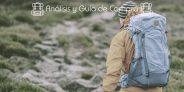 Mochilas Lixada para trekking y viaje